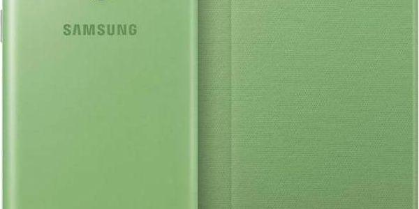 Samsung pro Galaxy S4 mini (EF-FI919BG ) (EF-FI919BGEGWW) zelené