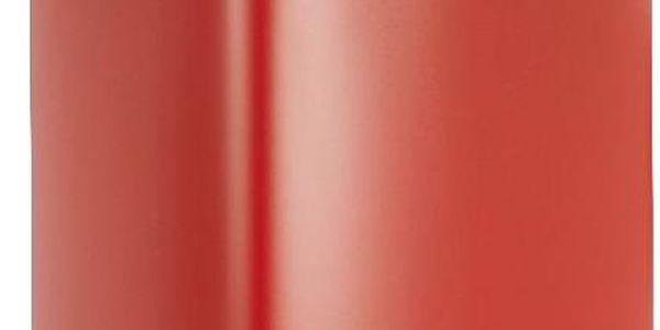 Odpadkový koš Wenko 30l, červený