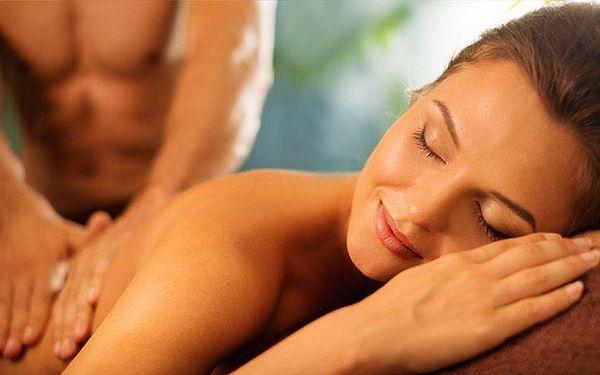 Online kurz partnerských masáží pod vedením Jana Šela
