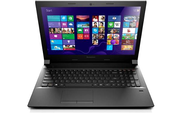 Notebook Lenovo B50-30 (59443921)