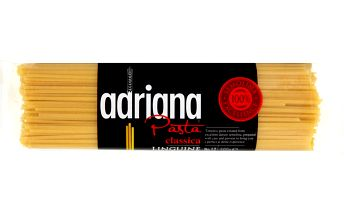 Adriana Adriana Linguine těstoviny semolinové sušené 500g
