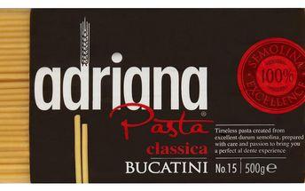 Adriana Adriana Makarony semolinové těstoviny 500g