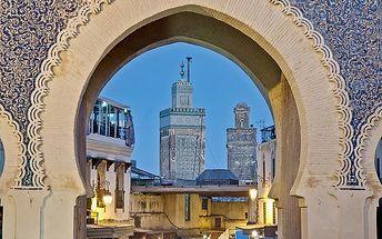 To nejlepší z Maroka (letecky z Berlína) (až -12%)