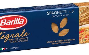 Barilla Barilla Špagety celozrnné 500g
