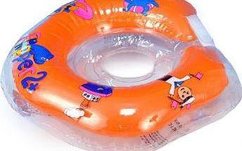 Plavací nákrčník Flipper od 24 měsíců