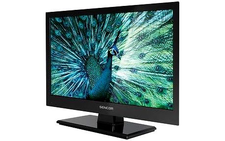 LED TV Sencor SLE 1660M4 39 cm
