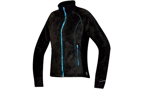 Dámská hřejivá fleece bunda Direct Alpine Lava Lady 2.0 black/orbit L