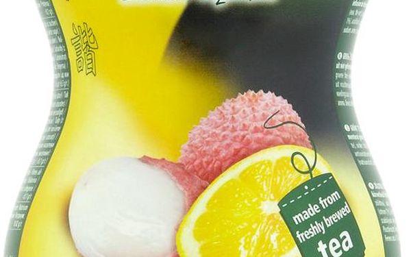Pfanner Pfanner Zelený čaj citrón a liči 1,5l