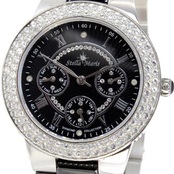 Stella Maris Dámské hodinky STM15S3