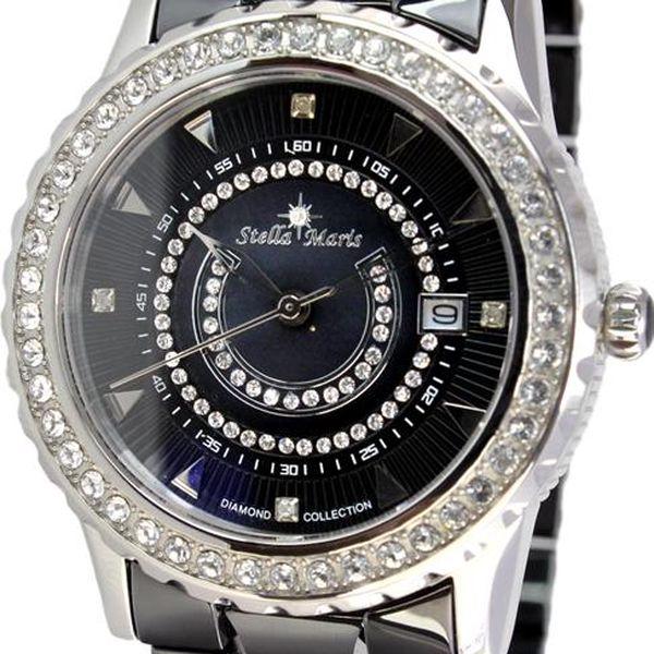 Stella Maris Dámské hodinky STM15Z2