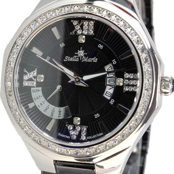 Stella Maris Dámské hodinky STM15Y4
