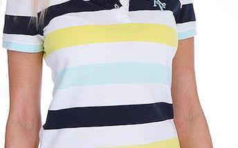 Dámské polo tričko Abercrombie&Fitch barevné