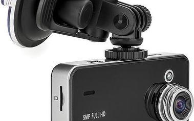 Kamera do auta TRUECAM A3