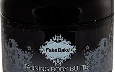 Fake Bake Tanning Body Butter Dry Skin 115ml Samoopalovací přípravek W Pro suchou pleť
