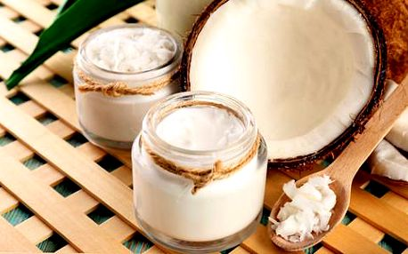 Superzdravý 100% kokosový olej, 1kg balení s poštovným zdarma