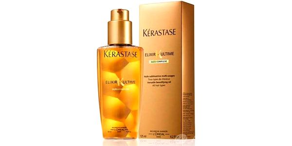 Kérastase Elixir Ultime 125 ml