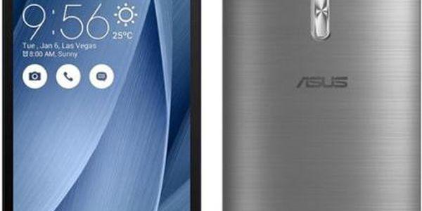 Mobilní telefon Asus Selfie 32 GB ZD551KL (ZD551KL-6J176WW)