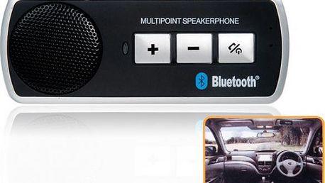 Bluetooth handsfree do auta