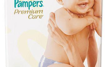 PAMPERS Premium Care 5 junior 11 - 18 kg 44 kusů