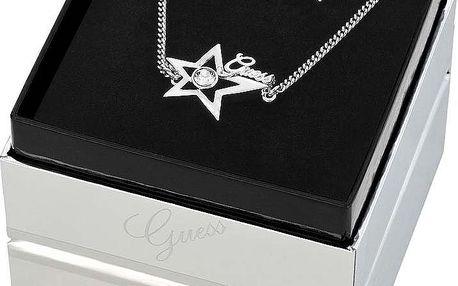 Guess set dámských šperků UBS81301