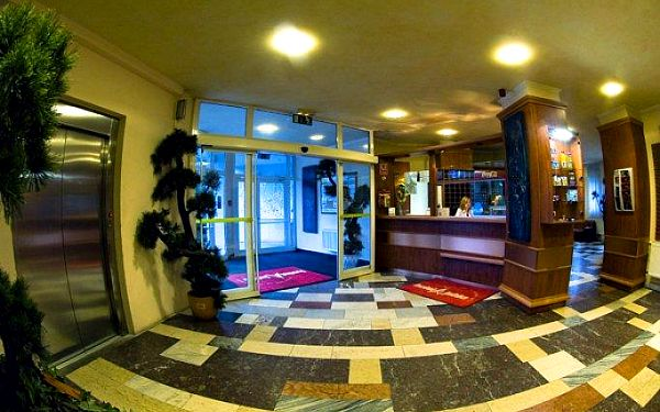 Hotel JEHLA