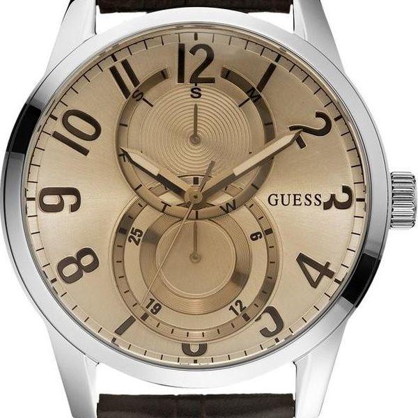 Pánské hodinky Guess W95127G2
