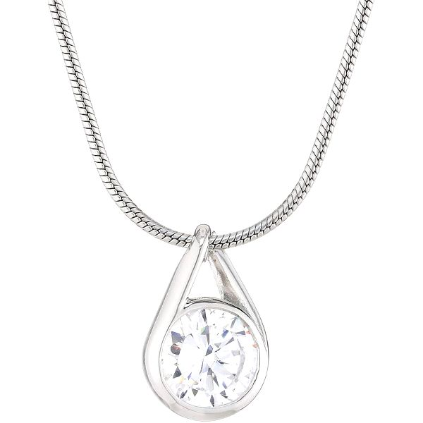 Esprit dámský náhrdelník ESNL92313A420