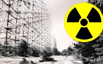 4 denní výlet do Černobylu s exkurzí do uzavřené zóny a Pripjati