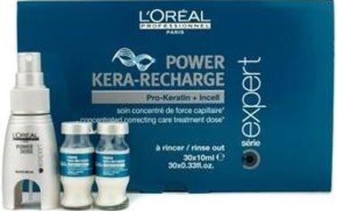 Loréal Expert regenerační kúra pro oslabené vlasy (Concentrated Correcting Care Treatment Dose)