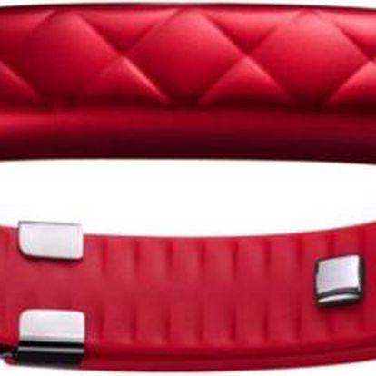 Fitness náramek Jawbone UP3 - Red Cross (JL04-0202ACE-EU1)
