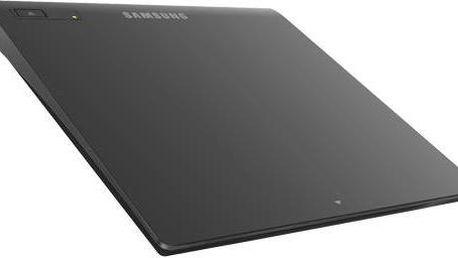 Externí DVD vypalovačka Samsung SuperMulti slim, USB (SE-208GB/RSBD) černá