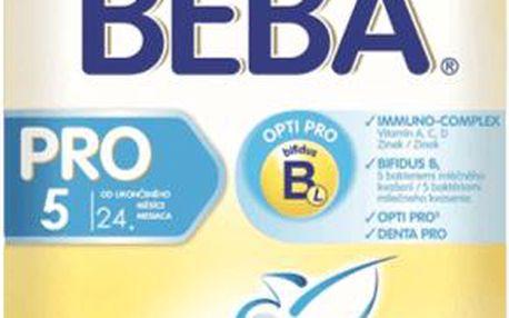 Nestlé BEBA PRO 5 600g