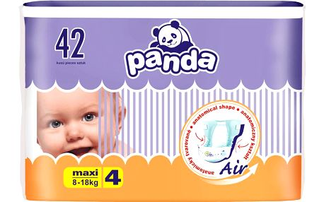 Bella PANDA Maxi 42ks