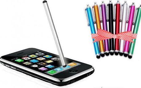 Dotykové pero na mobil i tablet!