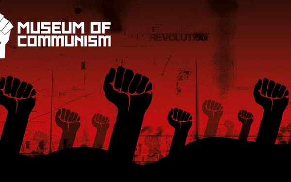 Vstupenky do Muzea komunismu