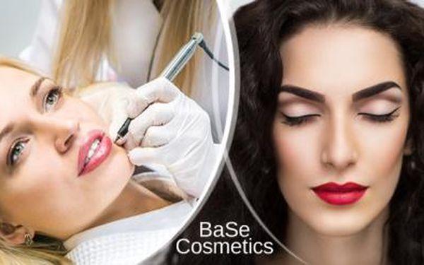BaSe Cosmetics Síť Levandulových Salonků TianDe