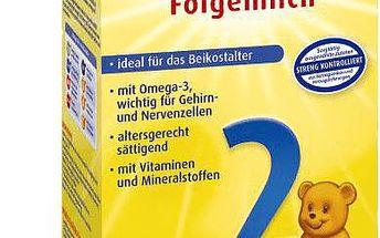 4x Bebivita 2 (500g)