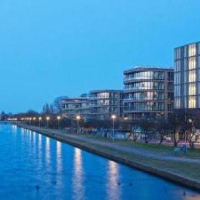 Nizozemí, oblast Amsterdam, doprava letecky, snídaně, ubytování v 3* hotelu na 3 dny