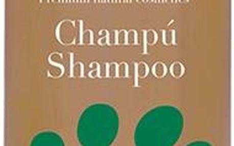 Menforsan přírodní šampon proti zápachu s vůní skořice 300 ml
