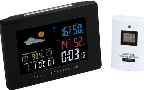 OPTEX Meteorologická stanice SM-020