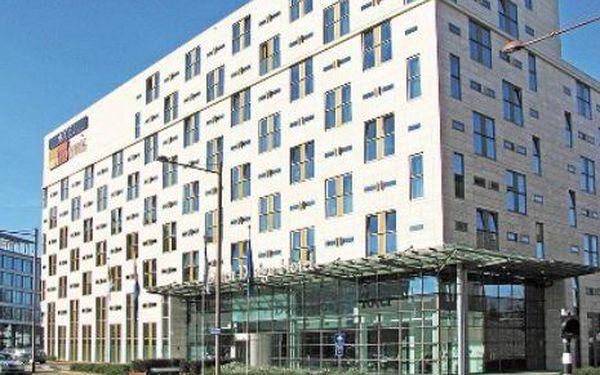 Nizozemí, oblast Amsterdam, doprava letecky, snídaně, ubytování v 4* hotelu na 4 dny