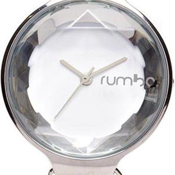 Dámské hodinky Orchard Chain Crystal - doprava zdarma!