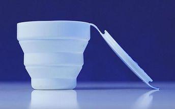 Sterilizační kelímek pro menstruační kalíšek