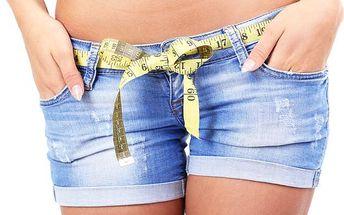 Tělový lifting s redukcí podkožního tuku ve Studiu Pohody v Plzni