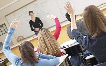 Akreditovaný kurz Trénink paměti a efektivní učení pro učitele (6.10. od 12:00 do 16:00)
