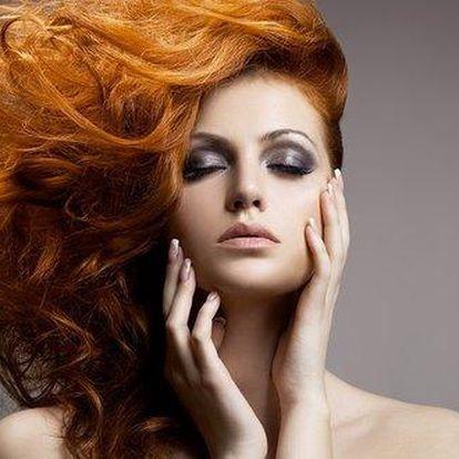 Stříhání v salonu Chic s možností regenerace