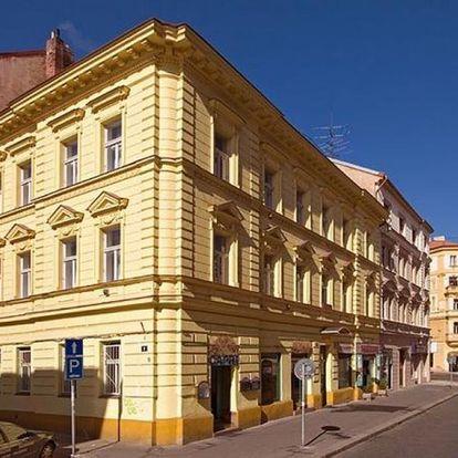 Apartmánový dům Amandment - Praha 7, Česká republika, vlastní doprava, strava dle programu