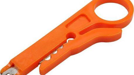Multifunkční nůž na kabely