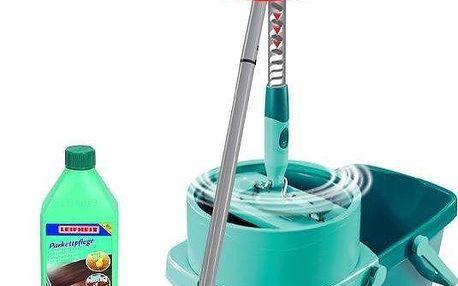 Sada Leifheit Clean Twist Systém XL+ čistič 1l zdarma 52044