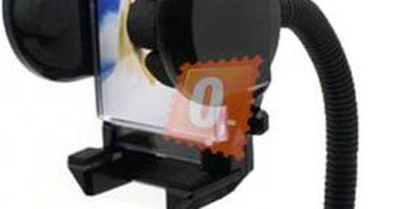 Univerzální držák do auta na mobil nebo GPS navigaci